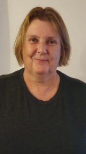 Jackie Lomas