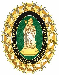 Chalfont St Giles Parish Council logo