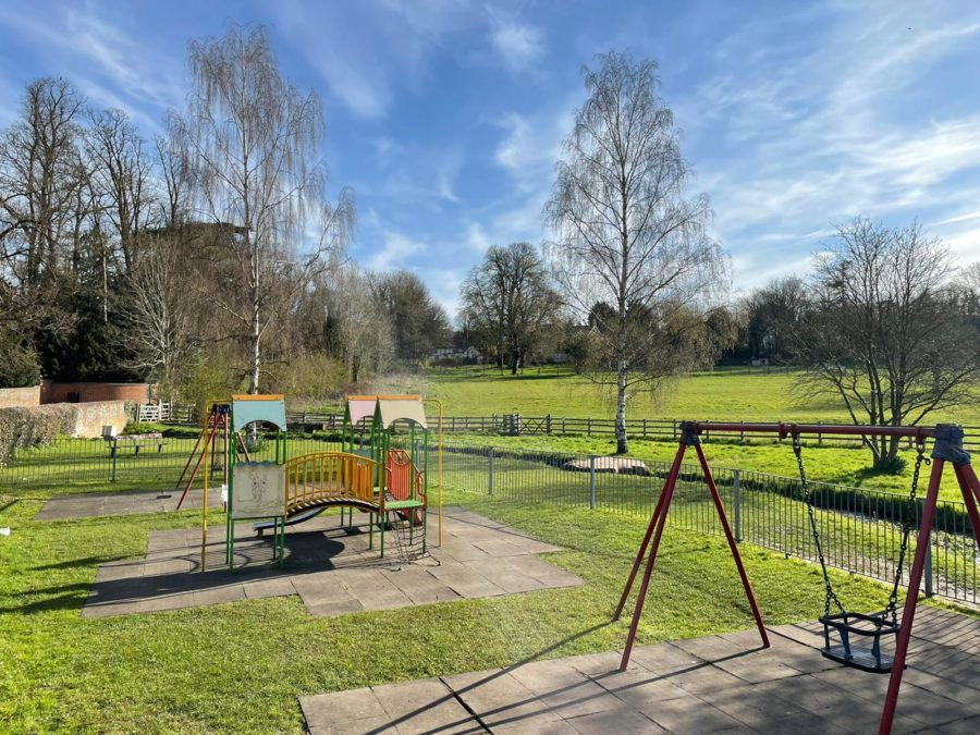 Pheasant Hill Play Area