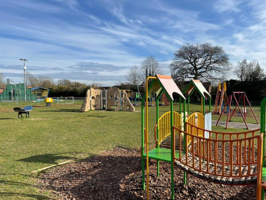 Recreation Ground Play Area